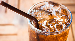 Soft Drink Manufacture - Dispersion of Artificial Sweeteners - TH
