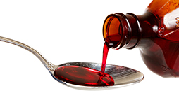 Production of Cough Mixtures and Pharmaceutical Syrups - TH