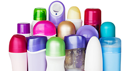 Manufacture of Deodorants and Antiperspirants - TH