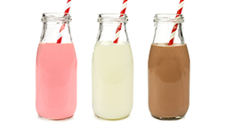Production of Flavored Milk Drinks - TH