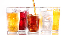 Soft Drink Manufacture - Dispersion/Hydration of Functional Ingredients - TH