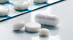 Manufacture of Pharmaceutical Tablet Coatings - TH